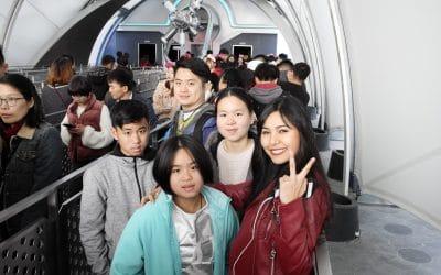 ซัมเมอร์จีน 2019